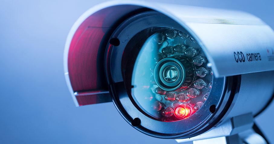Så kan kamerabevakning minska antalet brott